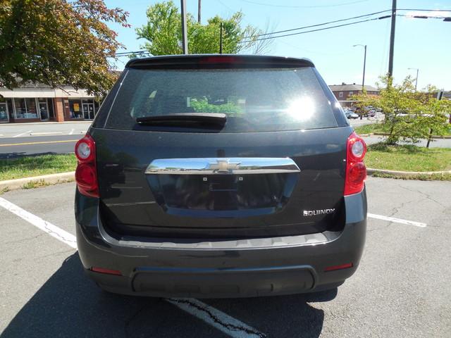 2013 Chevrolet Equinox LS Leesburg, Virginia 7