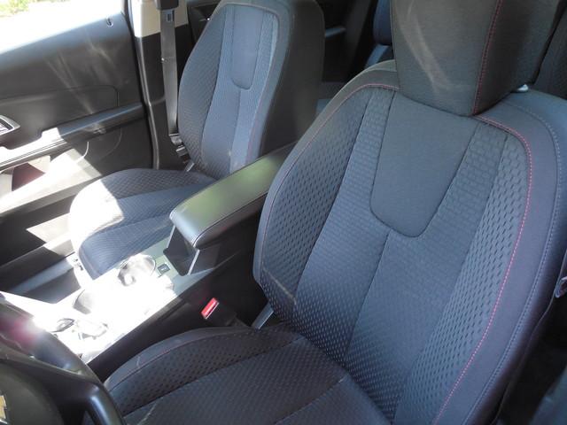 2013 Chevrolet Equinox LS Leesburg, Virginia 8