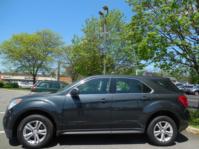 2013 Chevrolet Equinox LS Leesburg, Virginia 2