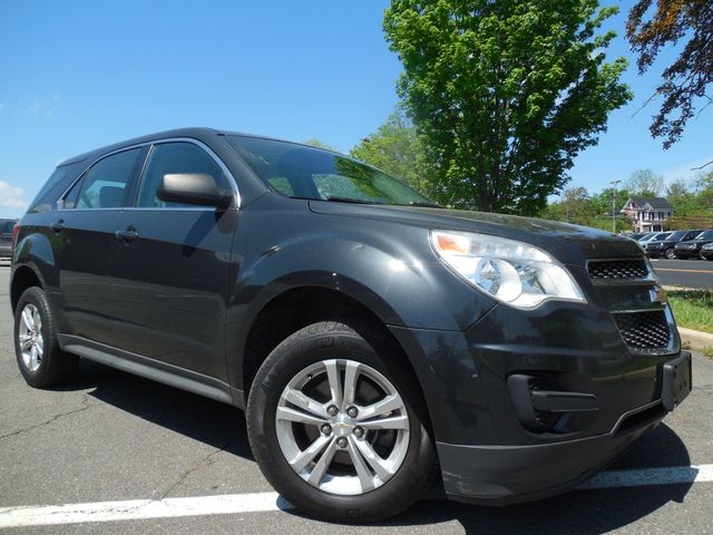 2013 Chevrolet Equinox LS Leesburg, Virginia 1