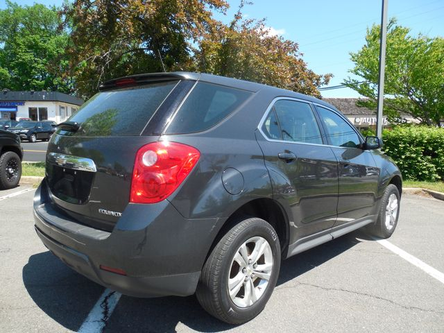 2013 Chevrolet Equinox LS Leesburg, Virginia 6