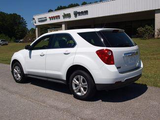 2013 Chevrolet Equinox LS Lineville, AL 1