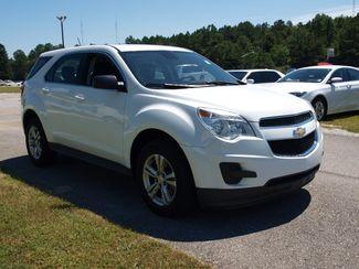 2013 Chevrolet Equinox LS Lineville, AL 4