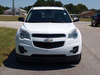 2013 Chevrolet Equinox LS Lineville, AL 5