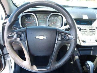 2013 Chevrolet Equinox LS Lineville, AL 8