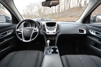 2013 Chevrolet Equinox LT Naugatuck, Connecticut 4