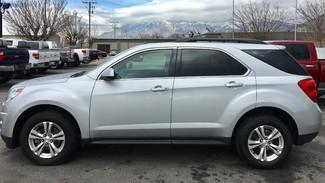2013 Chevrolet Equinox LT Ogden, Utah
