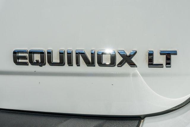 2013 Chevrolet Equinox LT2 4WD - AUTO - HTD STS - 81K MILES Reseda, CA 47