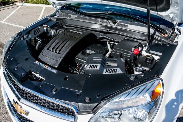 2013 Chevrolet Equinox LT2 4WD - AUTO - HTD STS - 81K MILES Reseda, CA 38
