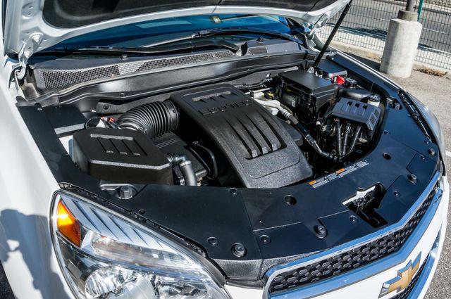 2013 Chevrolet Equinox LT2 4WD - AUTO - HTD STS - 81K MILES Reseda, CA 39