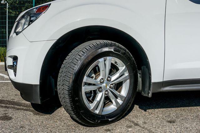 2013 Chevrolet Equinox LT2 4WD - AUTO - HTD STS - 81K MILES Reseda, CA 12