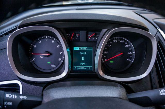 2013 Chevrolet Equinox LT2 4WD - AUTO - HTD STS - 81K MILES Reseda, CA 15