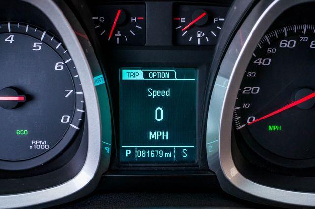2013 Chevrolet Equinox LT2 4WD - AUTO - HTD STS - 81K MILES Reseda, CA 16