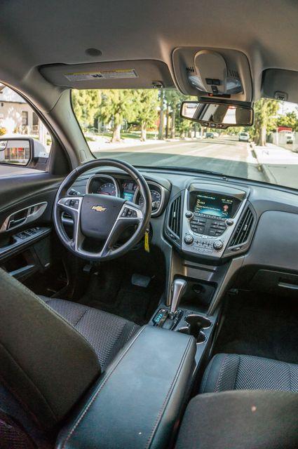 2013 Chevrolet Equinox LT2 4WD - AUTO - HTD STS - 81K MILES Reseda, CA 36