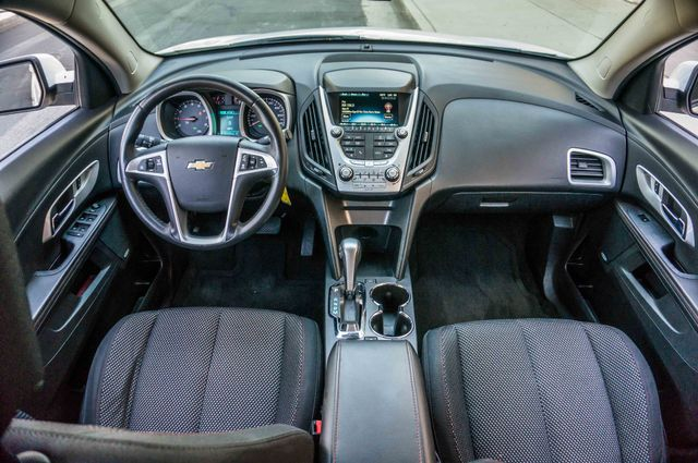 2013 Chevrolet Equinox LT2 4WD - AUTO - HTD STS - 81K MILES Reseda, CA 17