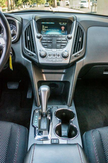 2013 Chevrolet Equinox LT2 4WD - AUTO - HTD STS - 81K MILES Reseda, CA 22