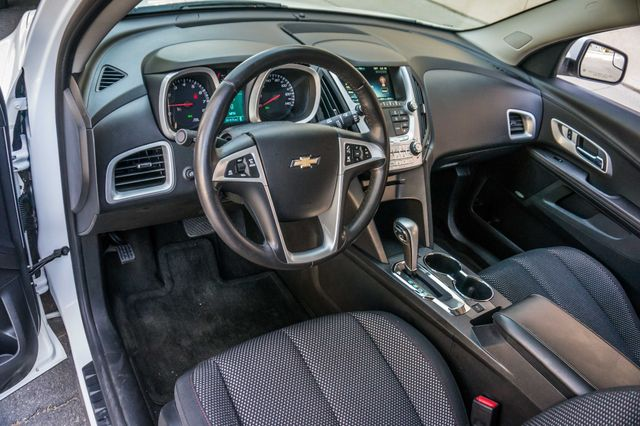 2013 Chevrolet Equinox LT2 4WD - AUTO - HTD STS - 81K MILES Reseda, CA 14