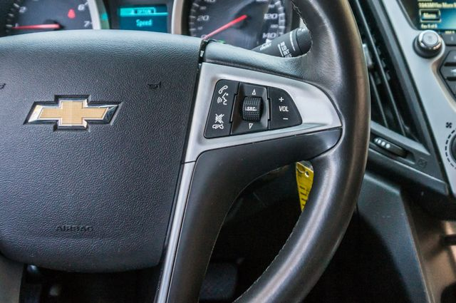 2013 Chevrolet Equinox LT2 4WD - AUTO - HTD STS - 81K MILES Reseda, CA 20