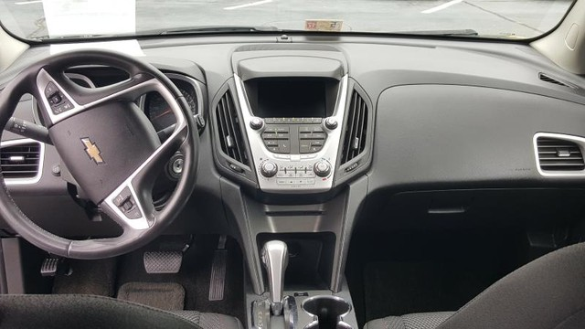 2013 Chevrolet Equinox LT Richmond, Virginia 11