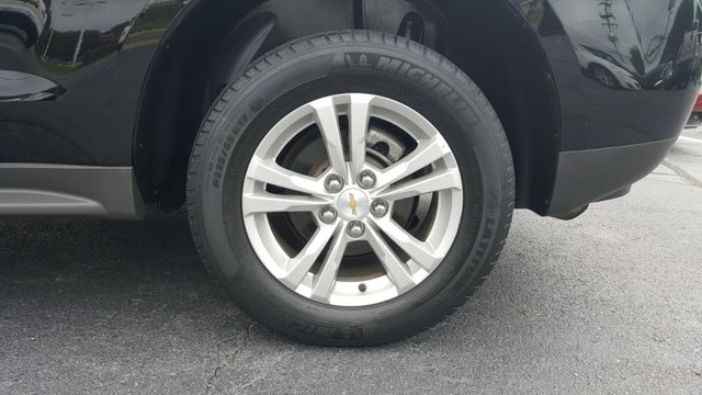 2013 Chevrolet Equinox LT Richmond, Virginia 18