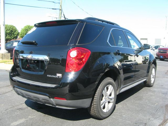 2013 Chevrolet Equinox LT Richmond, Virginia 5