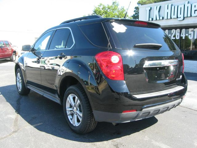 2013 Chevrolet Equinox LT Richmond, Virginia 7