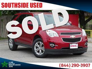 2013 Chevrolet Equinox LT | San Antonio, TX | Southside Used in San Antonio TX