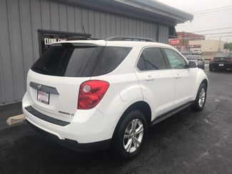 2013 Chevrolet Equinox LT  city TX  Clear Choice Automotive  in San Antonio, TX
