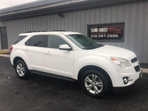 2013 Chevrolet Equinox LT in San Antonio, TX