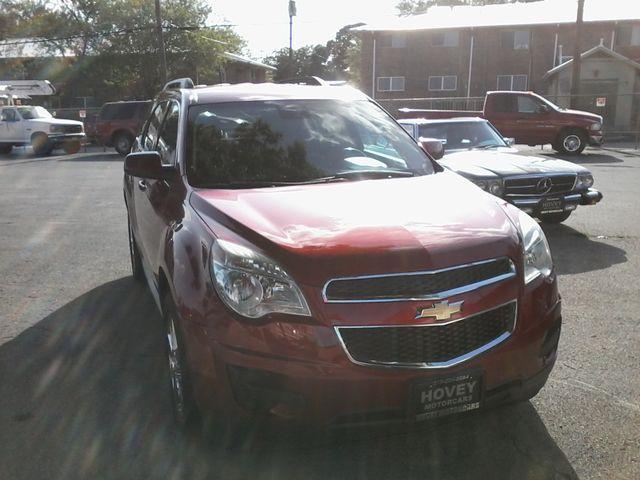 2013 Chevrolet Equinox LT San Antonio, Texas 5