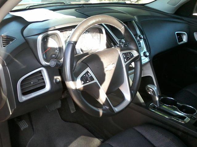 2013 Chevrolet Equinox LT San Antonio, Texas 15