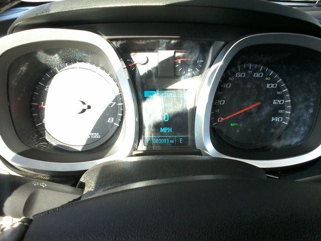 2013 Chevrolet Equinox LT San Antonio, Texas 18