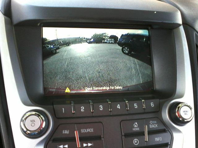 2013 Chevrolet Equinox LT San Antonio, Texas 22