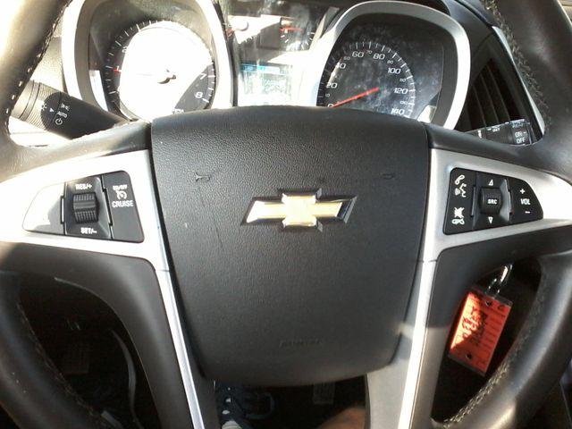 2013 Chevrolet Equinox LT San Antonio, Texas 16