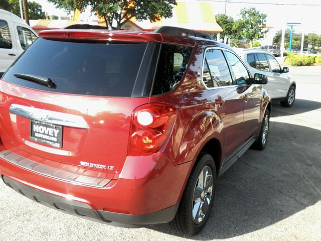 2013 Chevrolet Equinox LT San Antonio, Texas 6