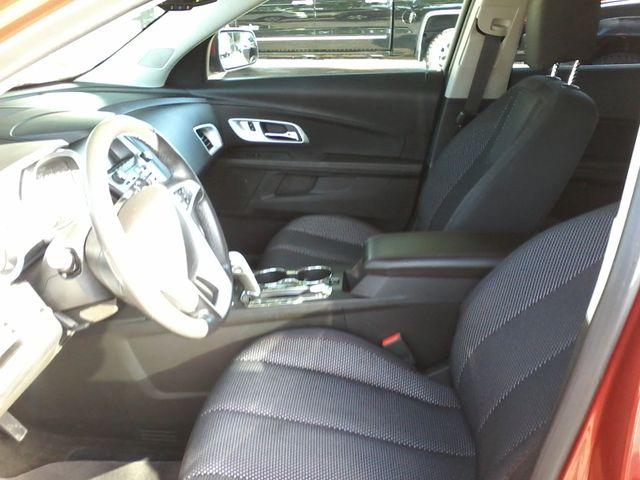 2013 Chevrolet Equinox LT San Antonio, Texas 8