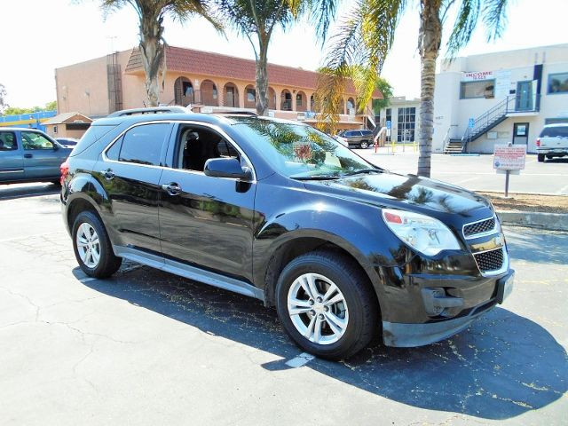 2013 Chevrolet Equinox LT Limited warranty included to assure your worry-free purchase AutoCheck