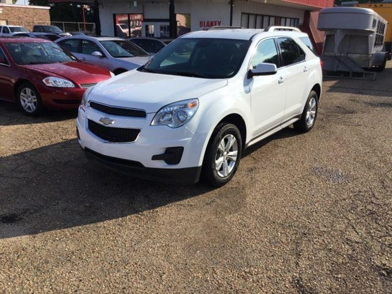 2013 Chevrolet Equinox @price | Bossier City, LA | Blakey Auto Plex