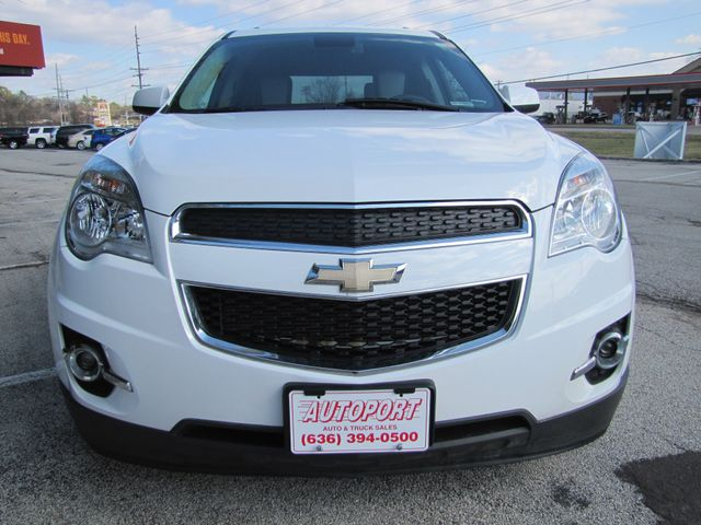 2013 Chevrolet Equinox LT St. Louis, Missouri 1