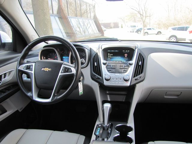2013 Chevrolet Equinox LT St. Louis, Missouri 8