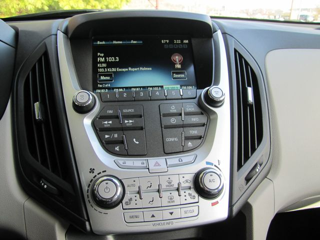 2013 Chevrolet Equinox LT St. Louis, Missouri 10