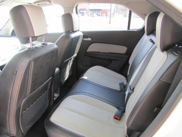2013 Chevrolet Equinox LT St. Louis, Missouri 4