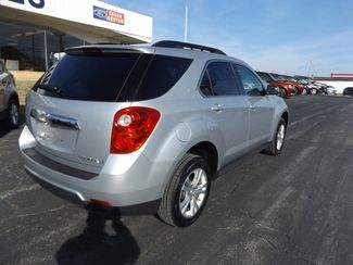 2013 Chevrolet Equinox LT Warsaw, Missouri 11
