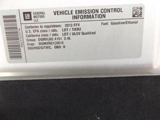 2013 Chevrolet Equinox LT Warsaw, Missouri 24