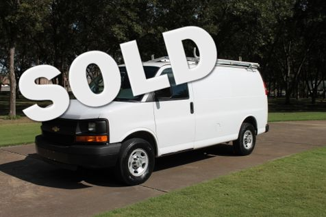 2013 Chevrolet Express 2500 Cargo Van  in Marion, Arkansas