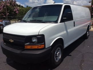 2013 Chevrolet Express Cargo  3500 Ext  city NC  Palace Auto Sales   in Charlotte, NC