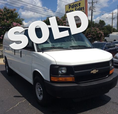 2013 Chevrolet Express Cargo  3500 Ext in Charlotte, NC