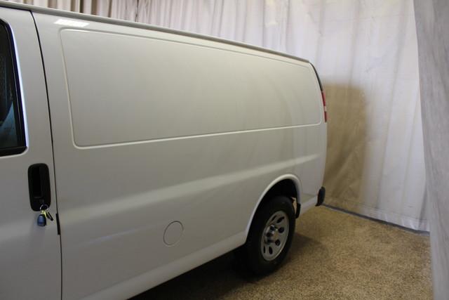 2013 Chevrolet Express Cargo Van AWD AWD Roscoe, Illinois 11
