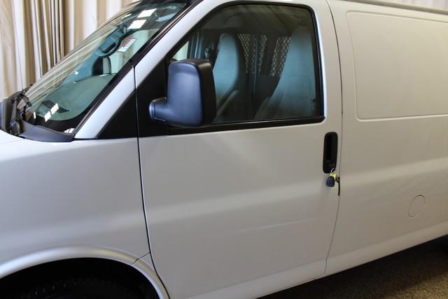 2013 Chevrolet Express Cargo Van AWD AWD Roscoe, Illinois 12