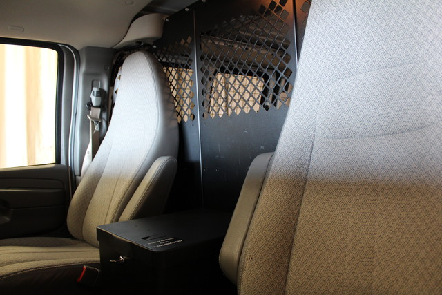 2013 Chevrolet Express Cargo Van AWD AWD Roscoe, Illinois 20